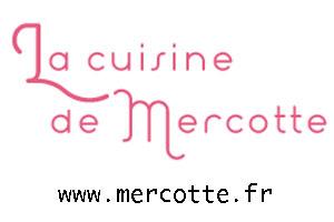 Cuisine de Marcotte