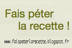 Fait Peter La Recette