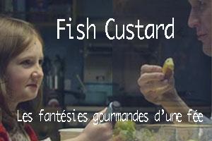 Fish Custard