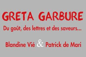 Greta Garbure