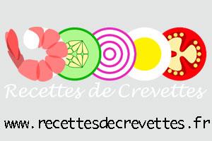 Logo-RecettesDeCrevettes