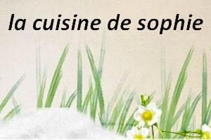 Logo-LaRecetteSophie