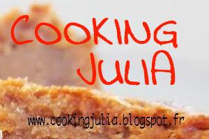 Cooking Julia