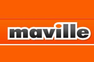 Logo-MaVille