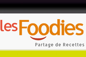 Logo-Foodies