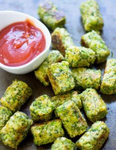 Découvrez des recettes et idées culinaire pour des moments de fête et de partage entre amis lors d'un l'apéro. brocolis