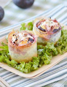 Découvrez des recettes et idées culinaire pour des moments de fête et de partage entre amis lors d'un l'apéro. figue fromage chèvre