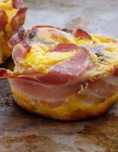 Découvrez des recettes et idées culinaire pour des moments de fête et de partage entre amis lors d'un l'apéro. muffins potimarron champignon lard fumé