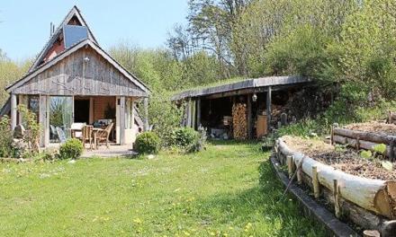 Comment faire un jardin en permaculture ?
