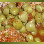 Recette-PetitPois-Ragoût de petits pois frais