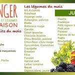 L'été s'installe et la liste des fruits et légumes de saison est longue. C'est la saison des barbecues, des pique-niques et des déjeuners dehors.