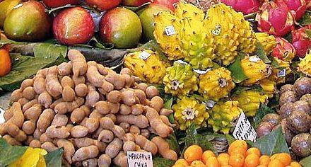 Découvrez ces fruits et légumes méconnus