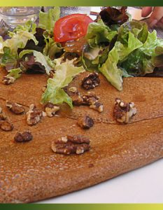 Les vraies recettes des crêpes et des galettes bretonnes