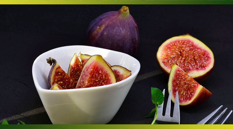 La figue, festival de couleurs et de saveurs, est un faux fruit !